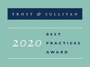 frost award copy
